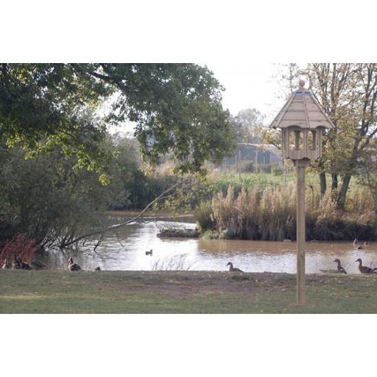 Cherry Acres Bird Table